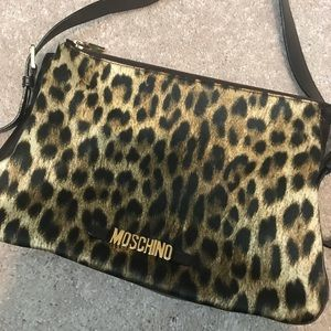 Vintage Moschino bag (good condition)